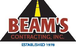 Beam's Contracting
